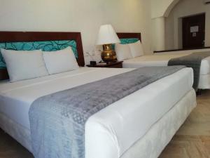 Suites Costa Blanca hotel 3 estrellas cerca de la playa