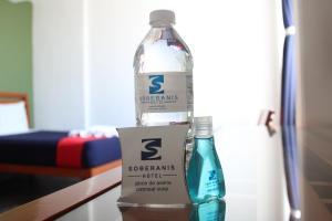 alojamiento economico soberanis cancun