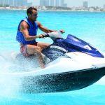 motos acuaticas en cancun