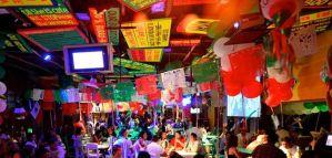 sr frongs cancun discoteca