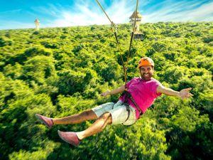 tour de aventura xplor cancun