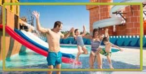 hoteles familiares en cancun