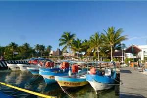 puerto juarez lanchas aisla mujeres