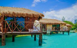 Hotel de 5 estrellas en Cancún
