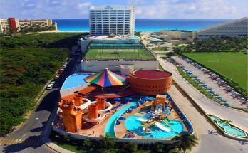 Hoteles Familiares en Cancún
