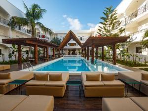 Hoteles de Playa del Carmen