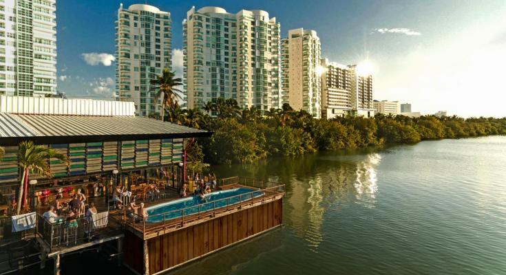 Mayan Monkey Hotel & Hostel mejores alojamientos cancun mexico