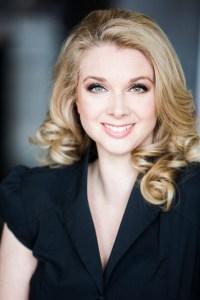 Raphäelle Paquette, soprano