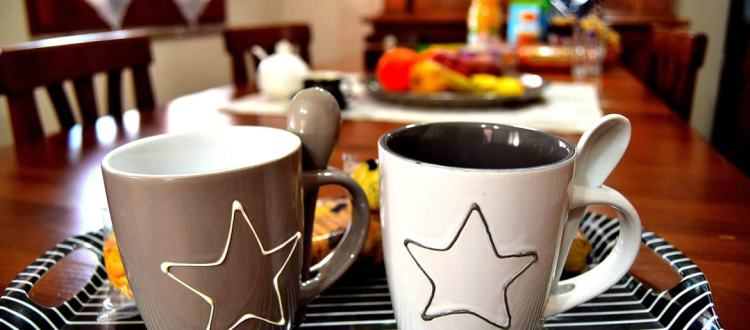 breakfast mi casa es tu casa