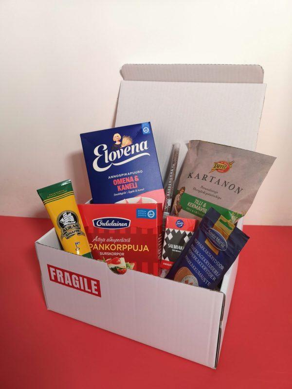 Box Finlandia