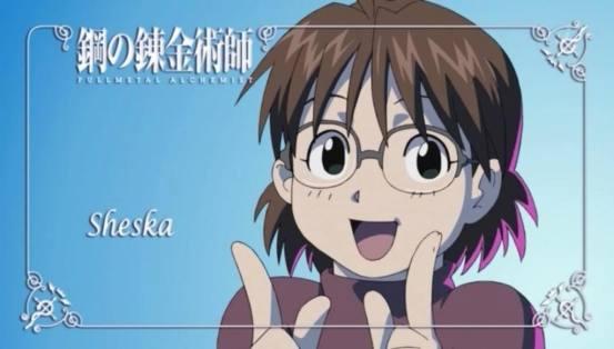 13-Sheska