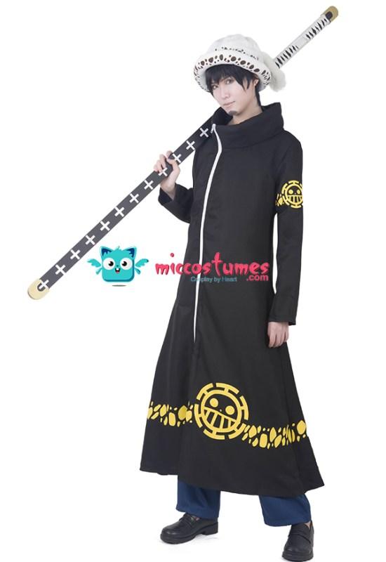 One_Piece_Trafalgar_Law_Cosplay_Overcoat