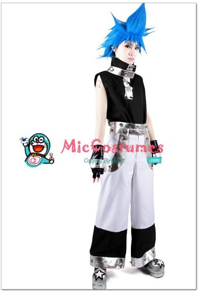 Soul_Eater_Black_Star_Cosplay_Costume_x1