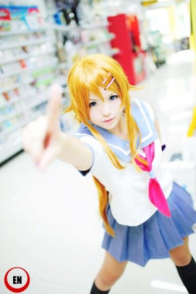 kirino_kousaka_by_redeye27-d65bp5q