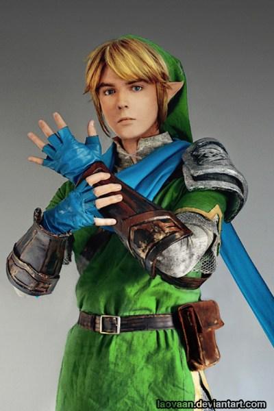 Beginner's Guide to Legend of Zelda Link Cosplay | The