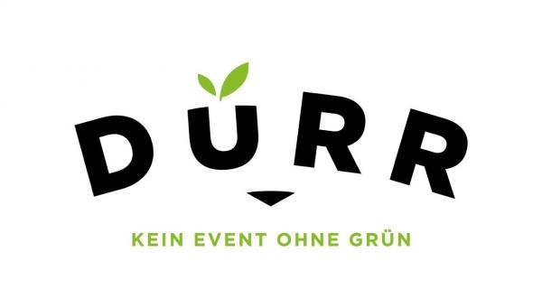 DÜRR ist Ihr verlässlicher Eventpartner für Mietpflanzen, Mietgefäß, Pflanzenwand und Deko-Elemente.