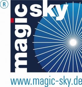 Die Magic Sky Schirmsysteme überdachen nahezu alle Veranstaltungen und Events im Public-, Corporate- und PR-Bereich: Produktpräsentationen, Incentives, Galaveranstaltungen, Messe-Events, Firmenveranstaltungen und Jubiläen, Kultur- und Sportevents, Konzerte.