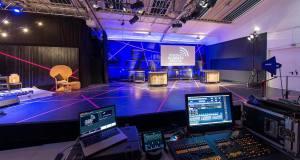 Scharlatan Theater eröffnet Streaming-Studio in Hamburg