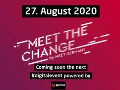 """""""Meet the change"""" von Beeftea thematisiert Wandel der Kreativwirtschaft"""