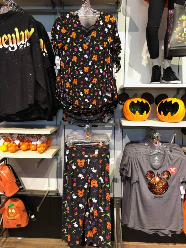 Disneyland Halloween Merch 2020 Shopping Gets Spooky as Halloween Merchandise Hits Disneyland