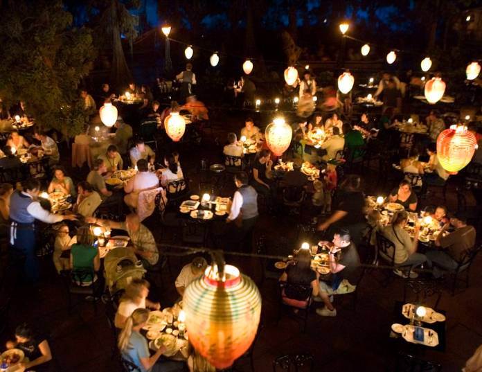 , Blue Bayou Dining to Add Limited Adult Beverages When it Reopens