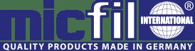 MicFil Filters Benelux