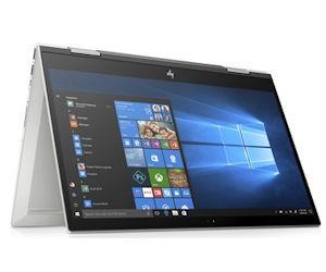 Hp Envy X360 15 Cn0700ng Convertible Mit Guter Ausstattung