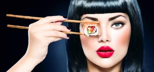Sushi Fakten
