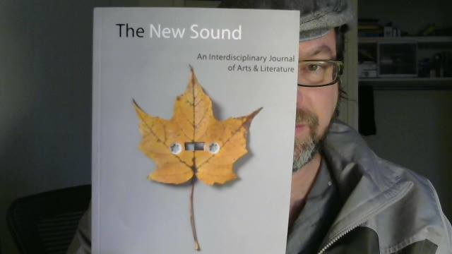 The New Sound publication