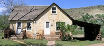 Gifford Farmhaus
