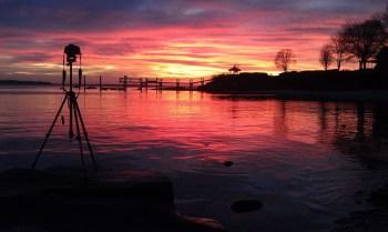 Sunrise Photography Tips
