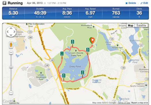 4/6/13 Running Map