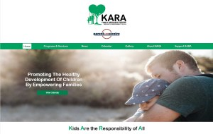kara-frc.ca Homepage