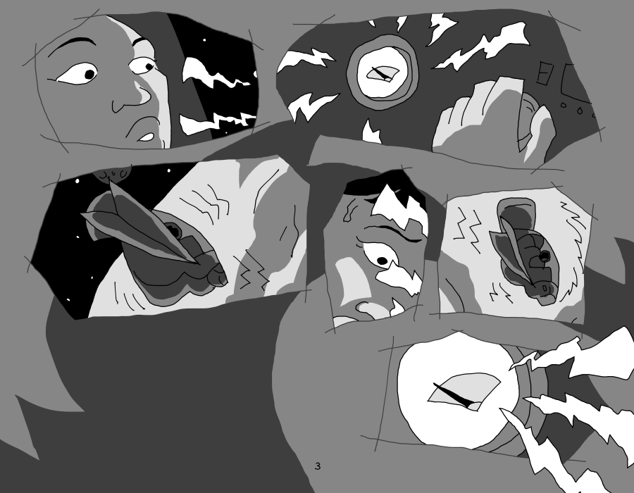 Flesh Machine pg 003 web final