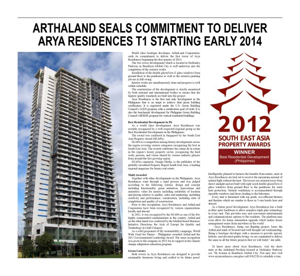 ARTHALAND JAN 18