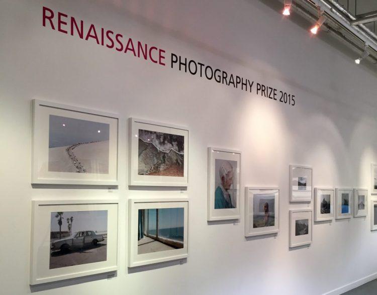 Renaissance Photography Prize