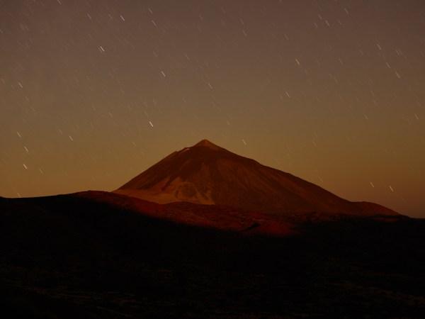 Mt Tiede