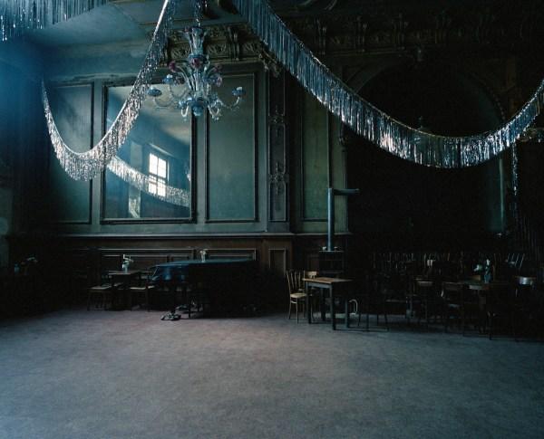 Berlin Ballroom