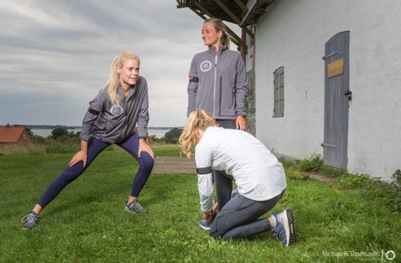 Orbiloc shoot ved Bogø Mølle