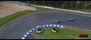Danish Superbike Drone Video