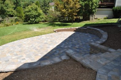 5 Benefits of Hardscaping for Your Outdoor Space