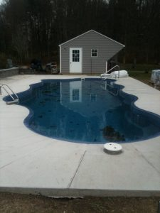 Let Michael Bryan Landscapes Create Your New Oasis with a Custom Pool Installation
