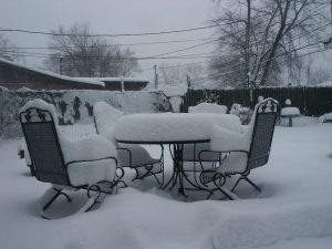 Best Ways to Enjoy Your Patio This Winter