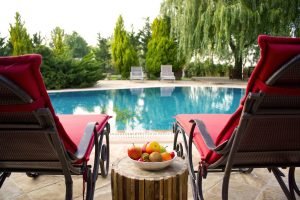 3 Important Considerations for Landscaping Around Your In-Ground Pool this Year