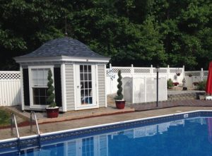 Swimming Pool Trends 2020