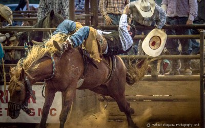 Event Photography – Sheriff's Deputy Rodeo
