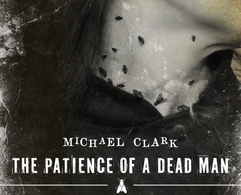 The Patience of a Dead Man audiobook