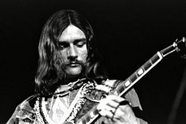 Dickey Betts. Most underrated guitarist ever?