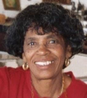 Dorothy McPhaul