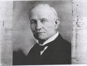 Andrew J. Zilker